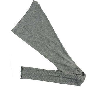Intimately Free People Knit Leggings Gray Small